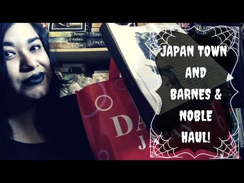 BAY AREA ROAD-TRIP HAUL!| The Bookish Crypt