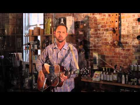 """""""Cats in the Cradle"""" (Harry Chapin cover)- Brett Turner - This is the Place Music Series"""