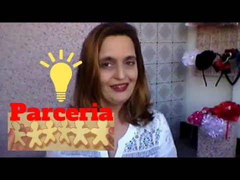 Artesanato- Quatro idéias de parcerias