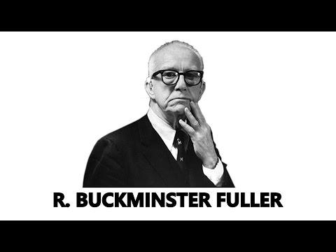BUCKMINSTER FULLER IN 3 MINUTES