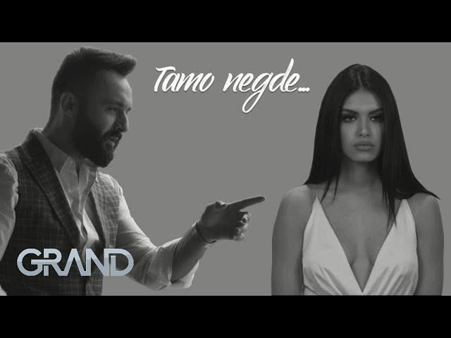 Bobi Pavlovski - Tamo Negde - (Official Video 2019)