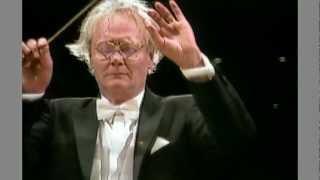 wagner tannhäuser overture klaus tennstedt london philharmonic