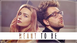 MEANT TO BE - Bebe Rexha ft. Florida Georgia Line | KHS, Will Champlin, Kirsten Collins COVER Mp3