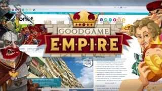 Goodgame Empire Trailer