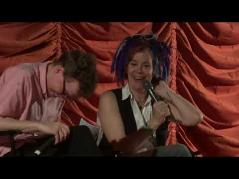 Lana Wachowski discusses Bound at the Music Box 2 of 3