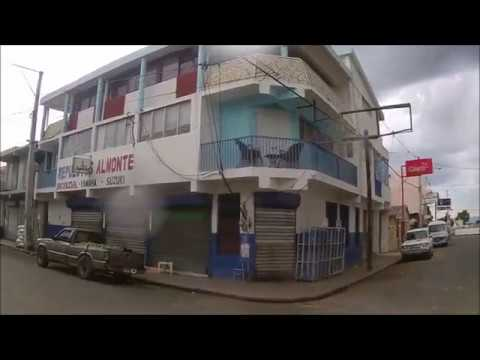 Driving Downtown - Santiago Rodriguez 2019 - Dominican Republic