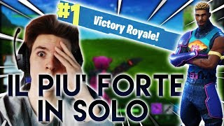 I've got the world's BEST PLAYER ON PS4 IN FORTNITE!! ROYAL VICTORY WITH 7 KILLS