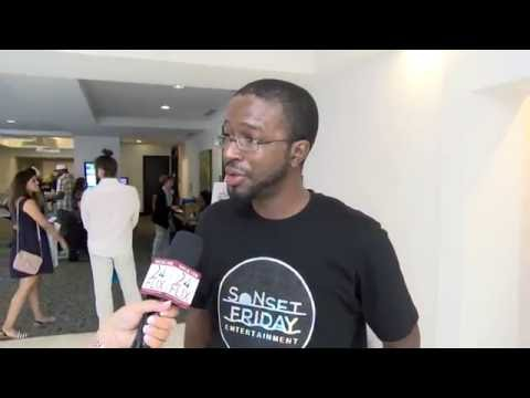 Interview with Writer, Director, Producer Anthony Hackett