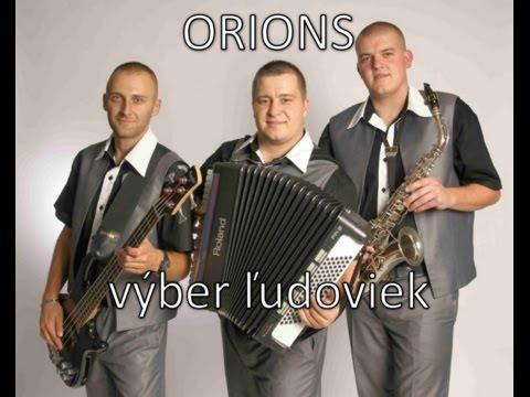 Na slovenskej svadbe a zábave s HS ORIONS