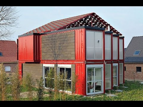 how to build a house from shipping containers how much to build a shipping container home - How Much Are Container Homes