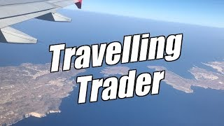 Betfair trading - Trading and travelling - Peter Webb