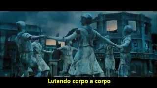 Accept - Stalingrad - Tradução português