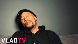 "Lord Jamar on Zimmerman: ""I"