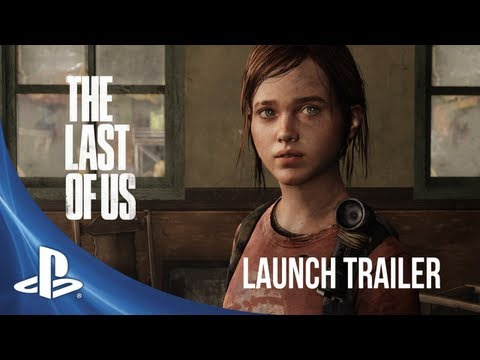 The Last of Us | Launch Trailer