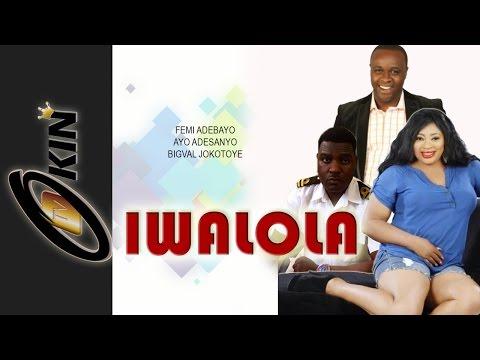 IWALOLA - Latest Yoruba Nollywood Movie Starring Femi Adebayo