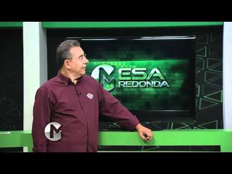 Goleiro Bruno E Vampeta No Mesa Redonda