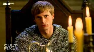 Merlin Series 4 Episode 9 Lancelot Du Lac Trailer