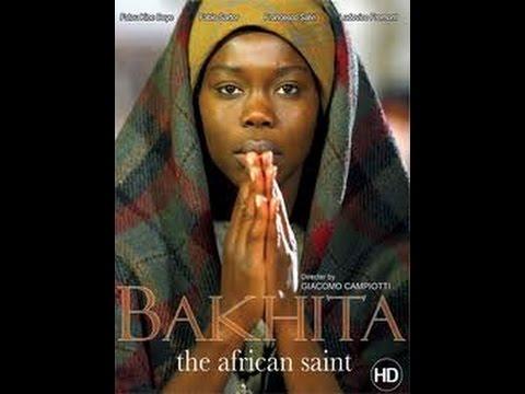 Thánh Bakhita-Phim Truyền Giáo (5)