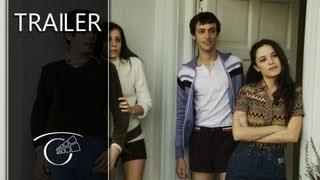 Verdades verdaderas. La vida de Estela - Trailer