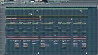 FL Studio 10 - Meek Mill