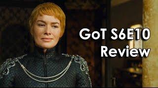 ozzy man reviews game of thrones season 6 episode 10