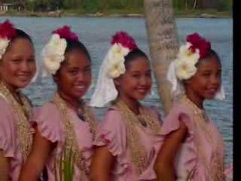 Guam, Islas Marianas  - La Isla Bonita