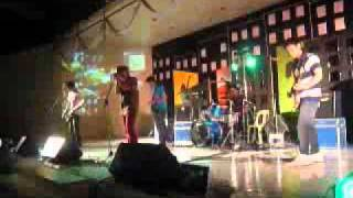 Meditate - Modern Age (The Strokes Cover) @ HS Dance 2010