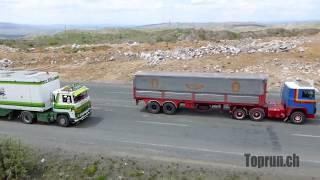 03 Istanbul to Erzurum Turkey - Diesel Over the SilkRoad