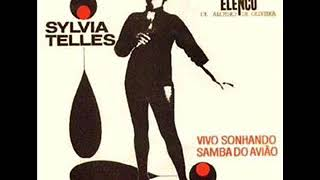 Sylvia Telles - Samba do Avião