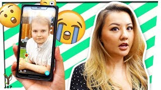 This New Baby Filter Must Be Stopped...