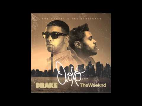 Drake & The Weeknd - The Zone - OVOXO [3]