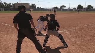 Gavin Baseball Tournament 10/6 19