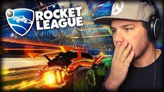 GOD OF NOOBS! | Rocket League