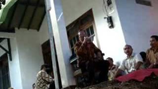 Sosialisasi Jumat Hari Besar Ummat Islam , Bpk Ali Lawang, 4 Bpk Suwandi