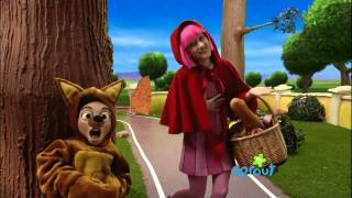 LazyTown S02E15 Once Upon A Time 1080i HDTV