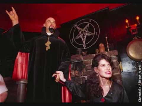 Devil Worshipers In The Music Industry