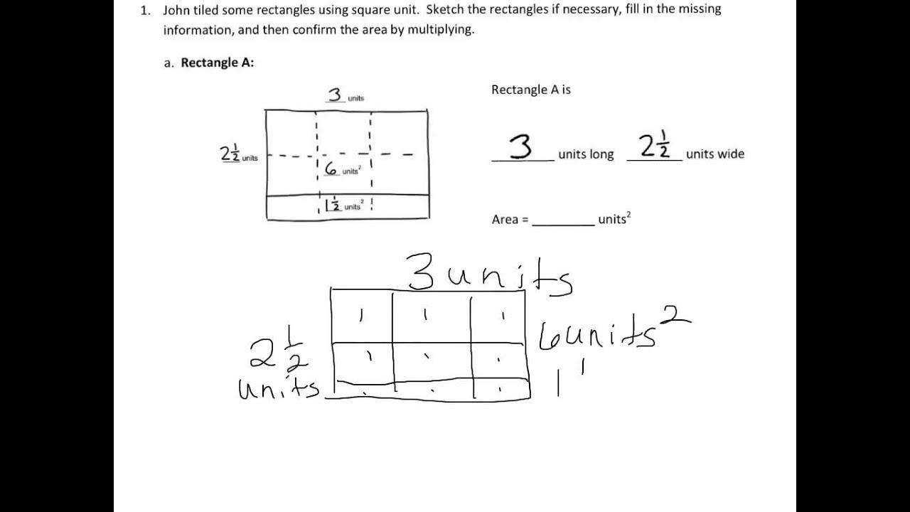 Grade 5 Module 5 Lesson 10 - YouTube