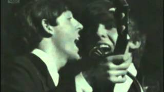 The Beatles Live At ABC Cinema, Plymouth, UK (Wednesday 13th November 1963)