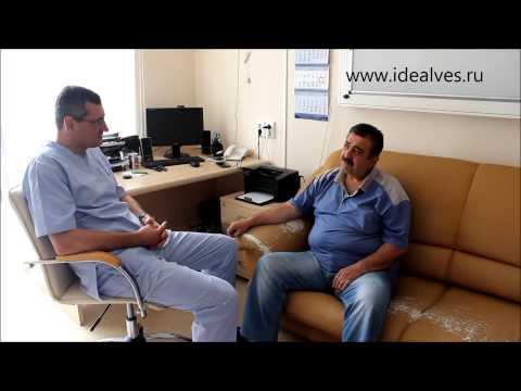 Удивительные результаты хирургического лечения Сахарного диабета 2 типа на фоне ожирения.
