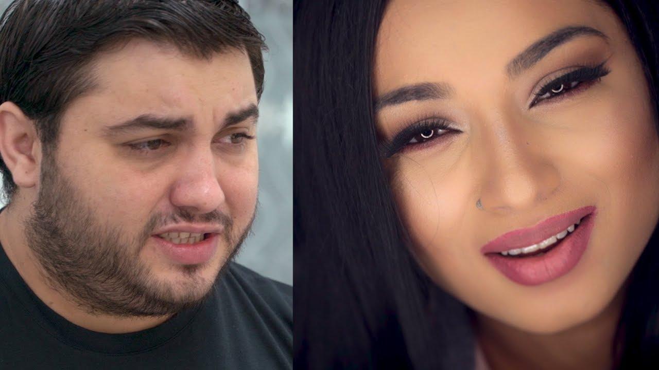 Malyna & Danut Ardeleanu - Esti raul ce imi face bine ...