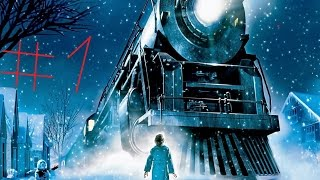 Прохождение игры: Полярный Экспресс I- Выпуск/ Polar Express[HD]