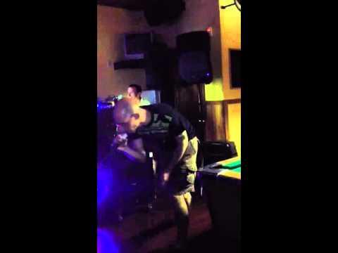 KickASS karaoke @ The Gin Mill, Ft Pierce, FL