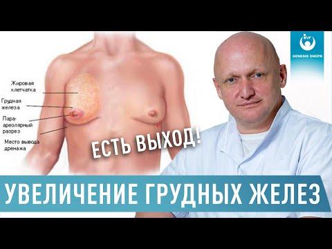 Вопрос: Как избавиться от увеличенной груди мужчинам?