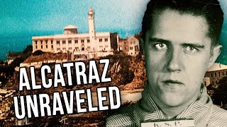 Alcatraz Prison Island - The Worst Criminals and Their Ghosts