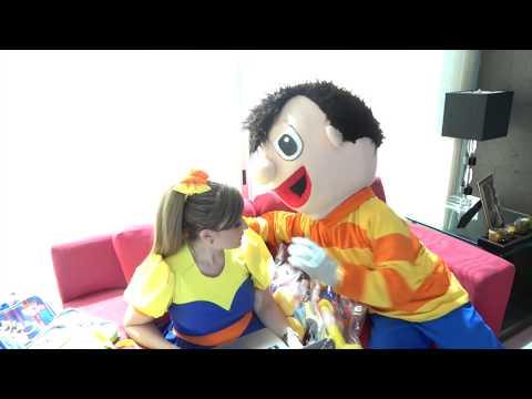 La yenka - El Show de Bely y Beto
