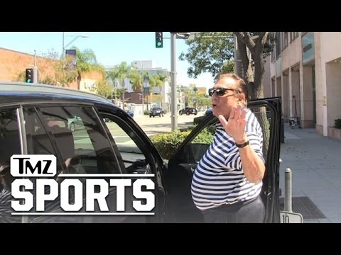 Donald Sterling -- 'I'M FINISHED, I'M OVER' | TMZ Sports