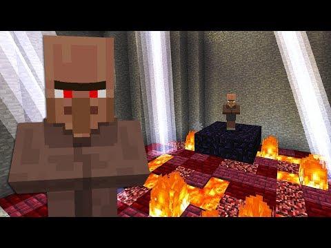 Minecraft Xbox | VILLAGER REVENGE... [423]