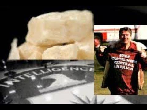 CIA/Contra Drugs, Iran-Contra, and Oliver North with Senate Investigator Jack Blum (1996)