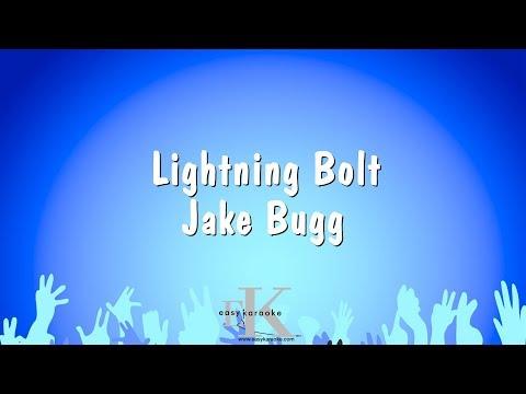 Lightning Bolt - Jake Bugg (Karaoke Version)