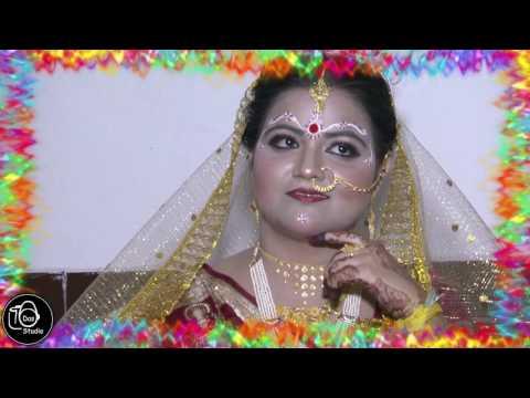 CHIRO SATHI HOYE RABE(Bengali Love Song)